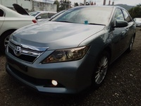Toyota Camry 2,5L 2013