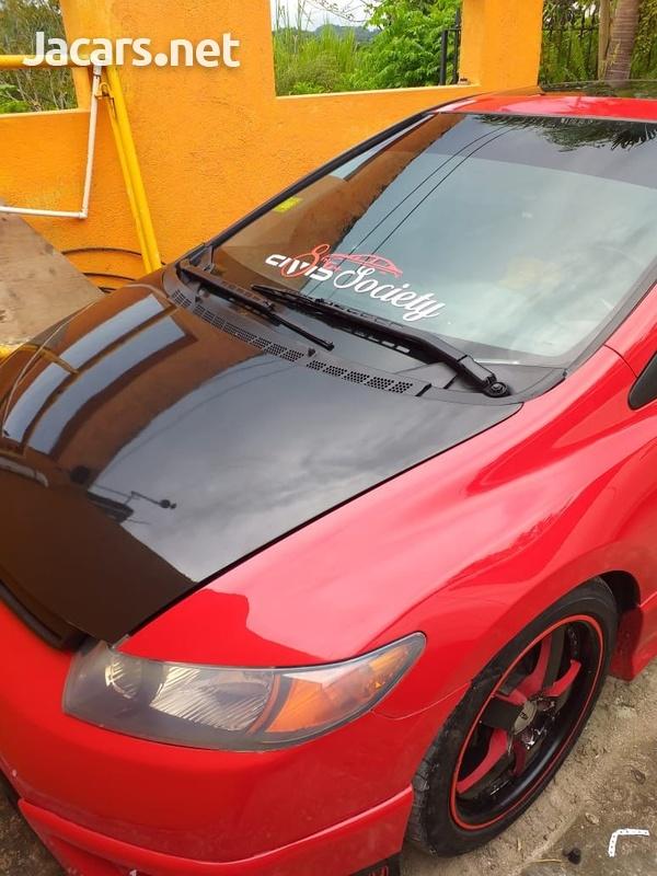Honda Civic 2,0L 2006-3