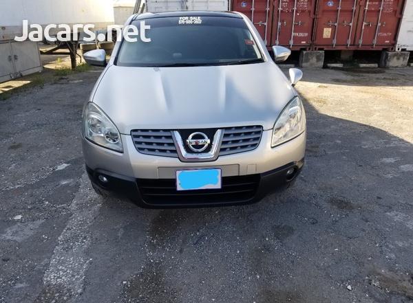 Nissan Dualis 2,0L 2009-3