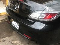 Mazda Atenza 1,8L 2010