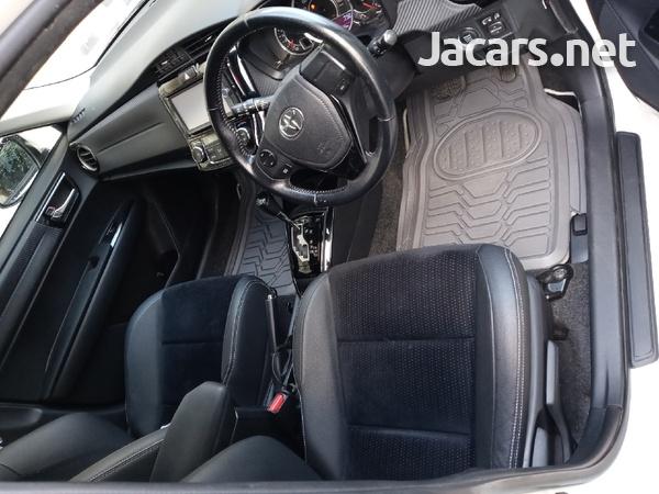 Toyota Corolla 1,8L 2013-5