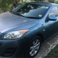 Mazda 3 1,6L 2011