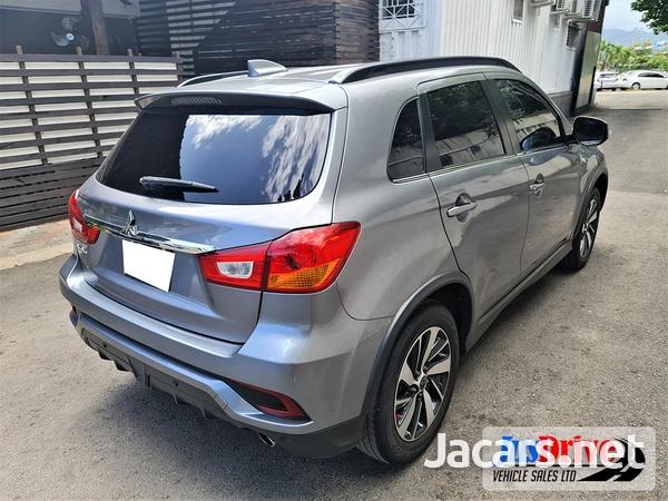 Mitsubishi ASX 2,0L 2019-6