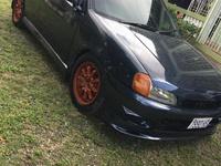 Toyota Starlet 1,3L 1998