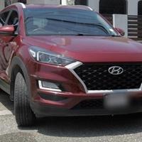 Hyundai Tucson 2,0L 2020