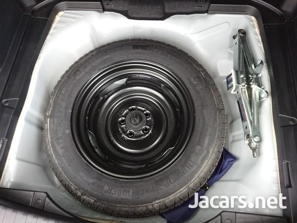 Honda CR-V 2,0L 2012-11