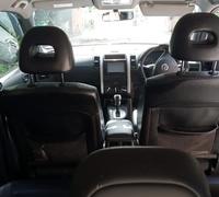 Nissan X-Trail 0,8L 2012