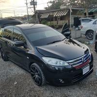 Nissan LaFesta 1,5L 2013