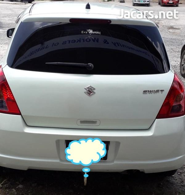 Suzuki Swift 1,5L 2005-7
