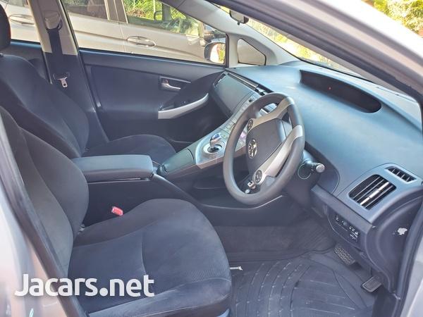 Toyota Prius 1,8L 2013-11