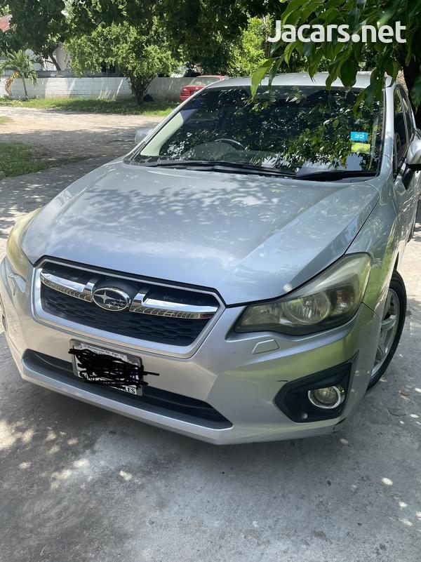 Subaru G4 1,9L 2012-1