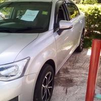 Toyota Axio 2,0L 2012