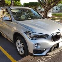 BMW X1 1,5L 2018