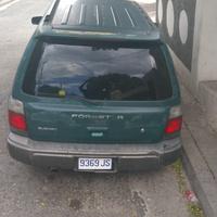 Subaru Forester 2,0L 1997