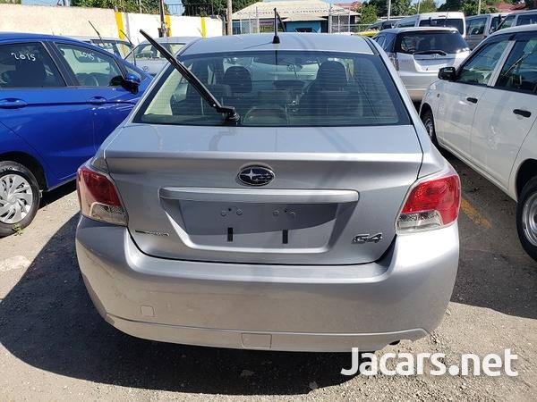 Subaru G4 1,6L 2013-4