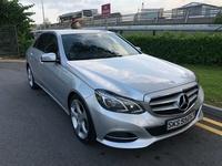 Mercedes-Benz E-Class 3,0L 2014