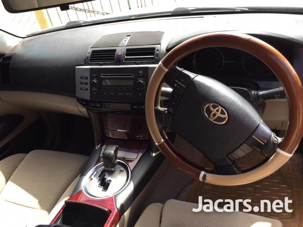 Toyota Mark X 2,5L 2007-3