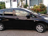 Nissan Note 0,4L 2012