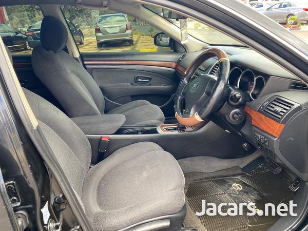 Nissan Sylphy 2,0L 2011-7
