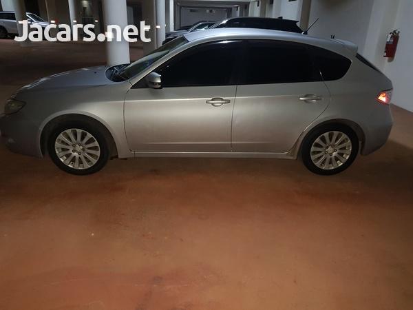 Subaru Impreza 1,8L 2011-3