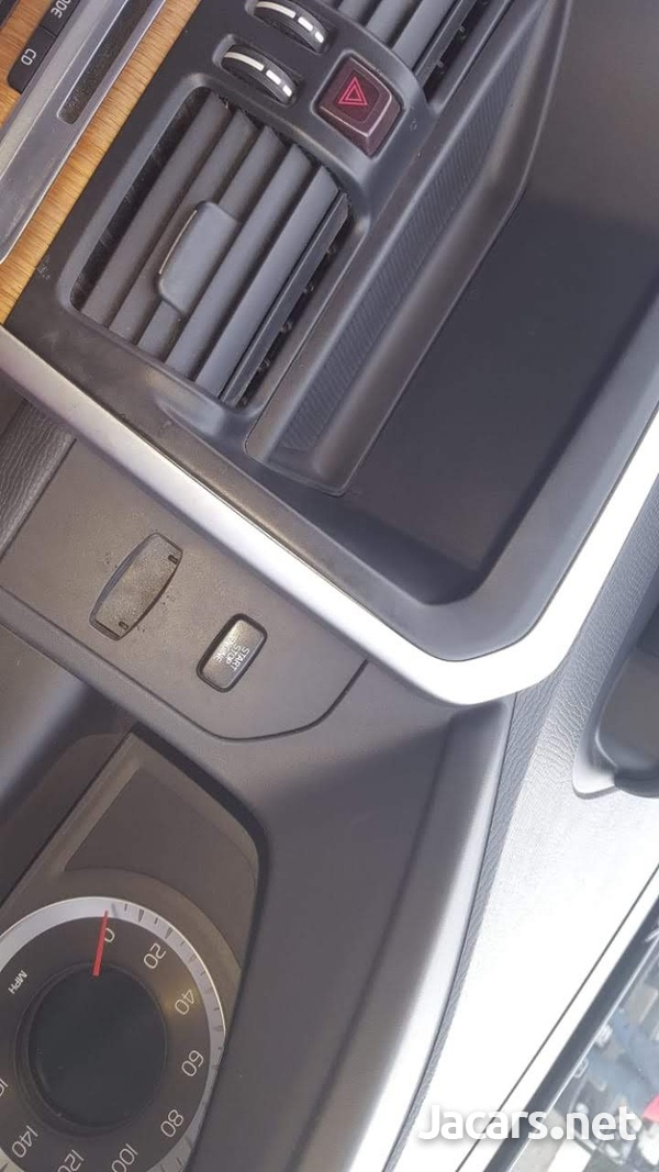 Volvo XC60 2,0L 2010-2