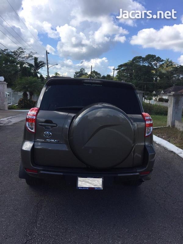Toyota Rav 4 2,0L 2012-4
