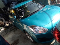 Suzuki Swift 1,5L 2017