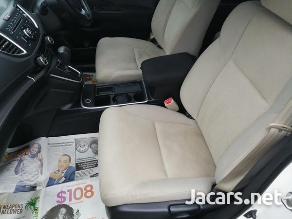 Honda CR-V 2,0L 2017-10