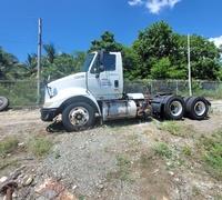2007 International 8600 Truck