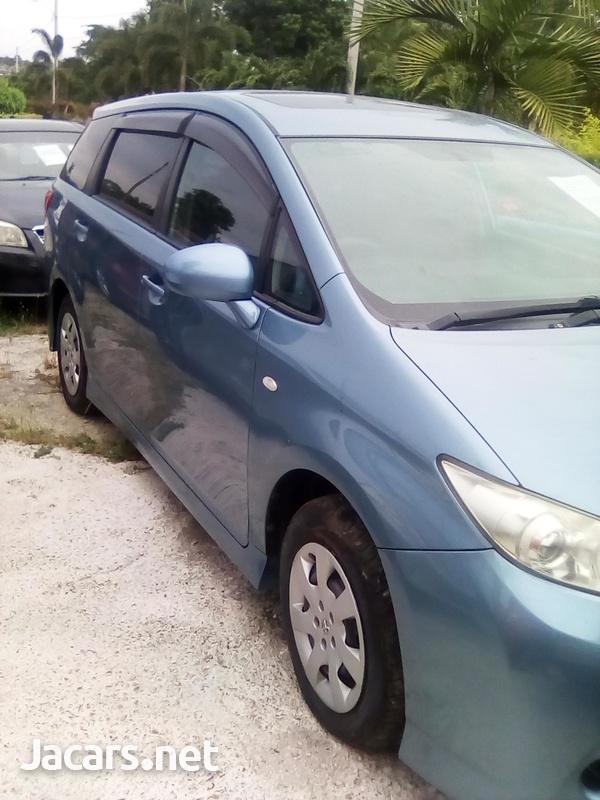 Toyota Wish 1,8L 2011-10