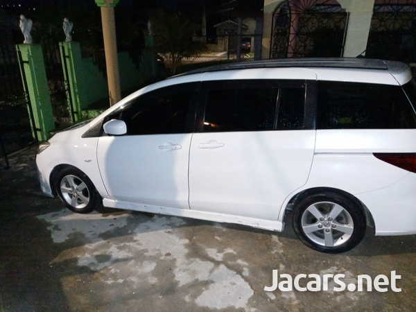 Nissan LaFesta 1,8L 2011-10