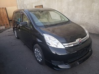 Toyota Isis 1,6L 2014