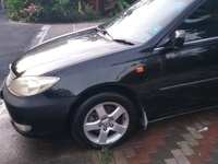 Toyota Camry 2,9L 2002