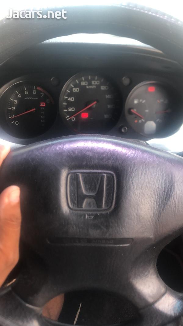 Honda Accord 1,8L 1999-14