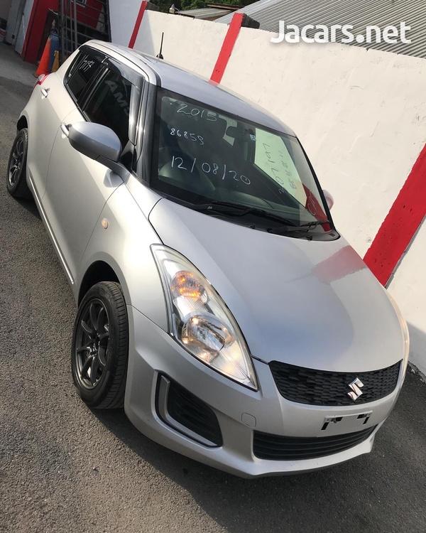 Suzuki Swift 1,4L 2015-2
