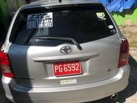 Toyota Fielder 2,0L 2008