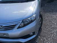 Toyota Allion 1,6L 2013
