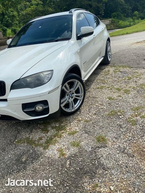 BMW X6 3,6L 2011-1