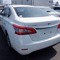 Nissan Sylphy 1,5L 2016