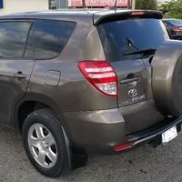 Toyota RAV4 2,4L 2012