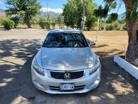 Honda Inspire V6 3,5L 2010