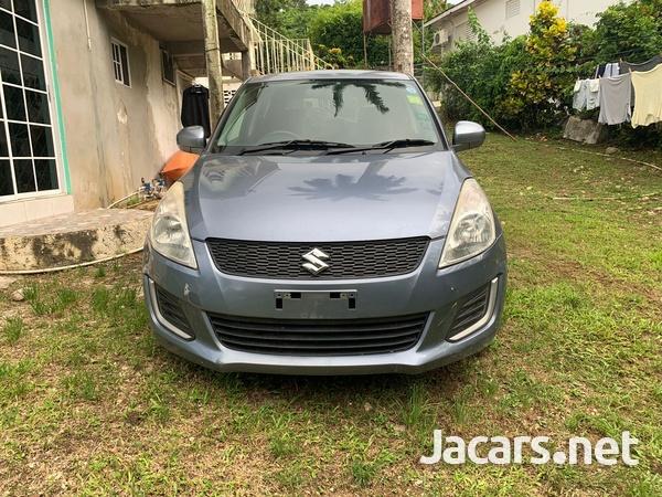 Suzuki Swift 1,4L 2014-1