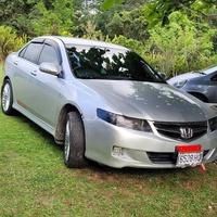 Honda Accord 2,0L 2007