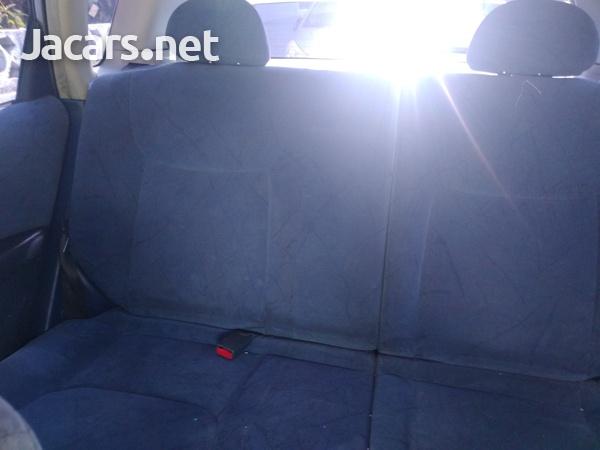 Honda Civic 1,5L 2001-7