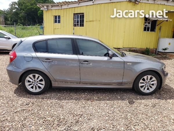 BMW 1-Series 1,6L 2010-3
