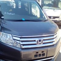 Honda Step wagon 2,0L 2014