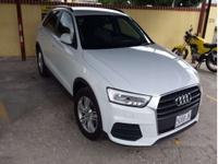 Audi Q3 1,4L 2018