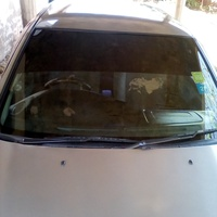 Nissan Bluebird 1.5 L 2001