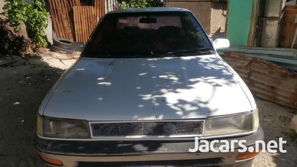 Toyota Corolla 1,8L 1989-1