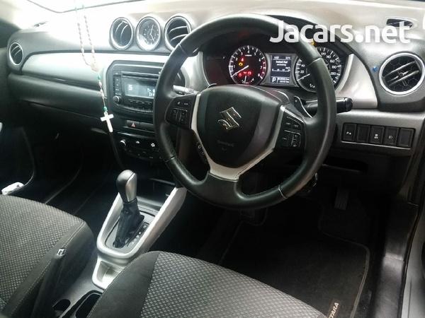 Suzuki Vitara 1,6L 2018-7